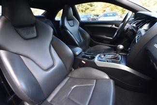 2012 Audi S5 Premium Plus Naugatuck, Connecticut 10