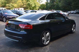 2012 Audi S5 Premium Plus Naugatuck, Connecticut 4