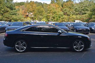 2012 Audi S5 Premium Plus Naugatuck, Connecticut 5