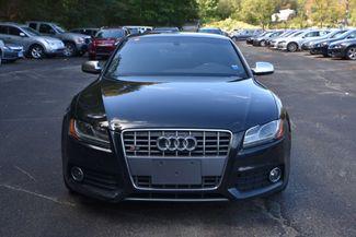 2012 Audi S5 Premium Plus Naugatuck, Connecticut 7