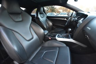 2012 Audi S5 Premium Plus Naugatuck, Connecticut 10