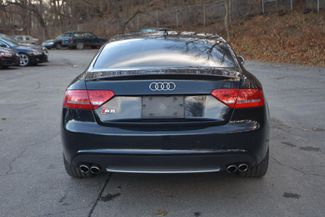 2012 Audi S5 Premium Plus Naugatuck, Connecticut 3