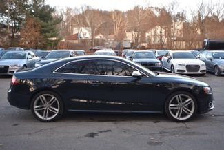 2012 Audi S5 Premium Plus Naugatuck, Connecticut 5
