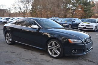 2012 Audi S5 Premium Plus Naugatuck, Connecticut 6