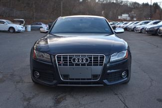 2012 Audi S5 Premium Plus Naugatuck, Connecticut 7