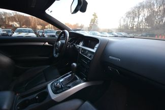 2012 Audi S5 Premium Plus Naugatuck, Connecticut 9