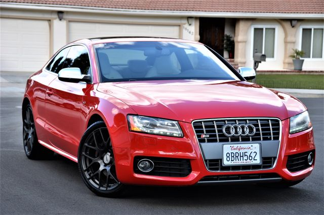 2012 Audi S5 Premium Plus Reseda, CA 47