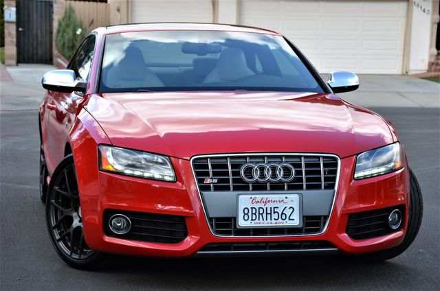 2012 Audi S5 Premium Plus Reseda, CA 50