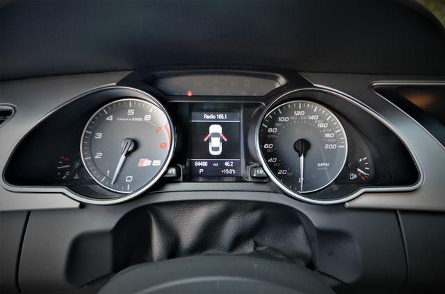 2012 Audi S5 Premium Plus Reseda, CA 85