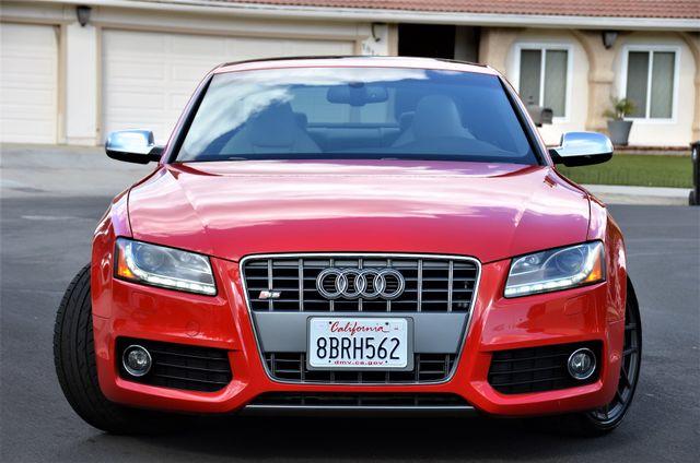 2012 Audi S5 Premium Plus Reseda, CA 54