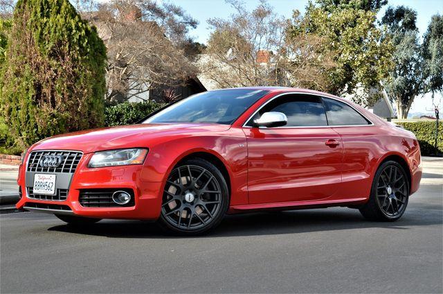 2012 Audi S5 Premium Plus Reseda, CA 55