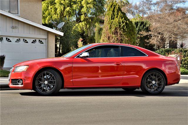 2012 Audi S5 Premium Plus Reseda, CA 56