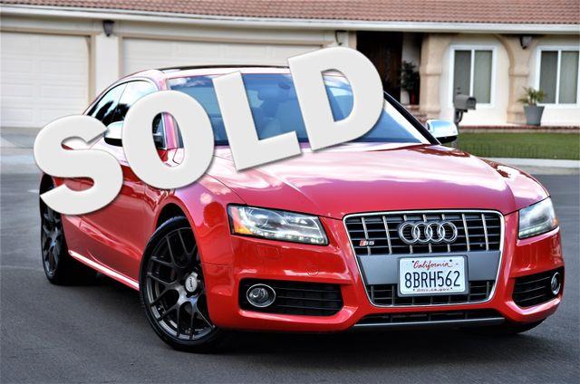 2012 Audi S5 Premium Plus Reseda, CA 0