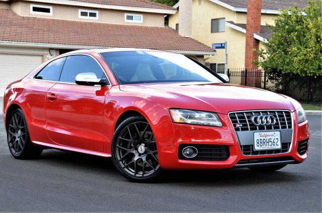 2012 Audi S5 Premium Plus Reseda, CA 12