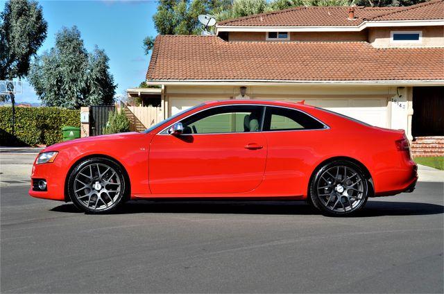 2012 Audi S5 Premium Plus Reseda, CA 9