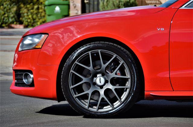 2012 Audi S5 Premium Plus Reseda, CA 20