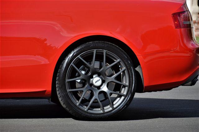 2012 Audi S5 Premium Plus Reseda, CA 21