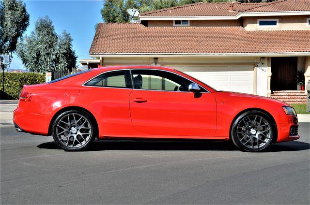 2012 Audi S5 Premium Plus Reseda, CA 10