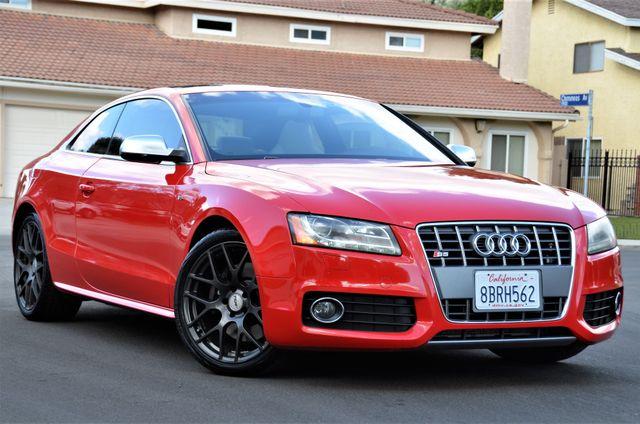 2012 Audi S5 Premium Plus Reseda, CA 13