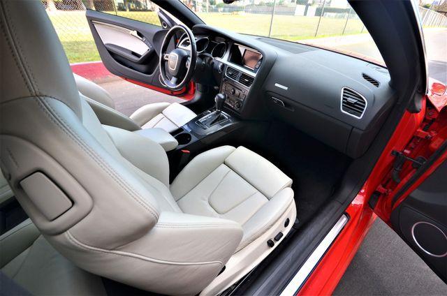 2012 Audi S5 Premium Plus Reseda, CA 27