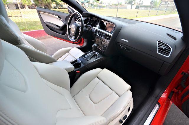 2012 Audi S5 Premium Plus Reseda, CA 28