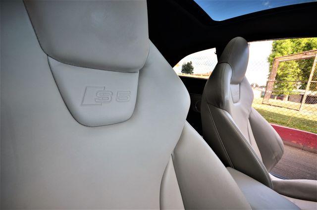 2012 Audi S5 Premium Plus Reseda, CA 29