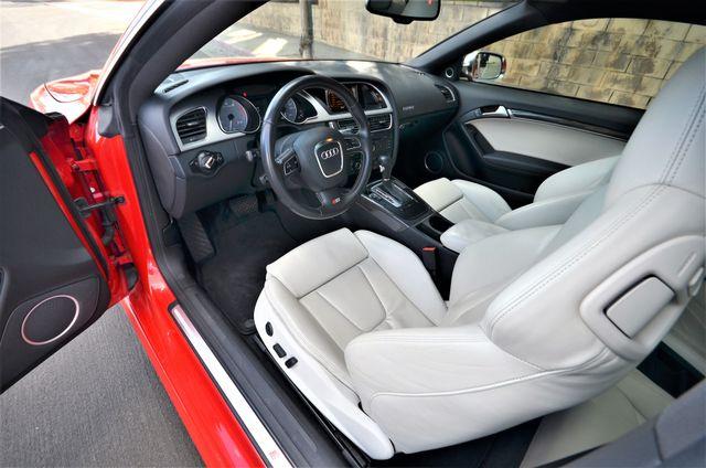 2012 Audi S5 Premium Plus Reseda, CA 2