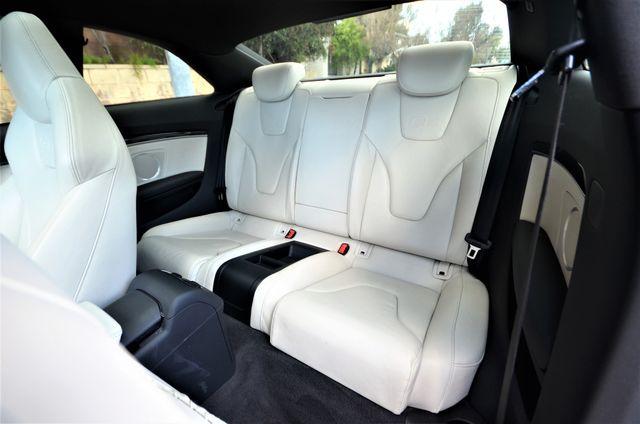 2012 Audi S5 Premium Plus Reseda, CA 3