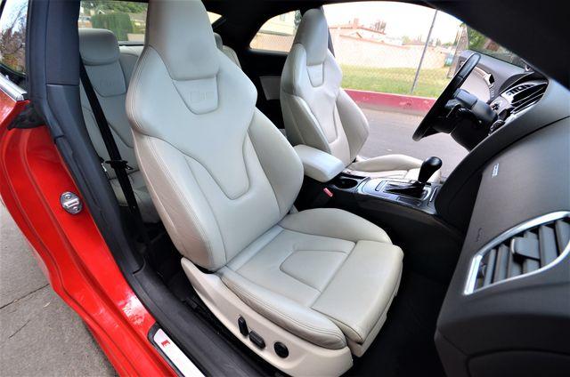2012 Audi S5 Premium Plus Reseda, CA 30