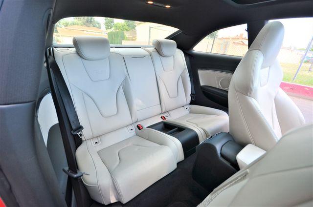 2012 Audi S5 Premium Plus Reseda, CA 32