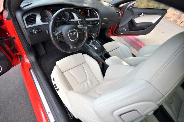 2012 Audi S5 Premium Plus Reseda, CA 39