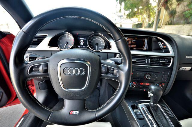 2012 Audi S5 Premium Plus Reseda, CA 4