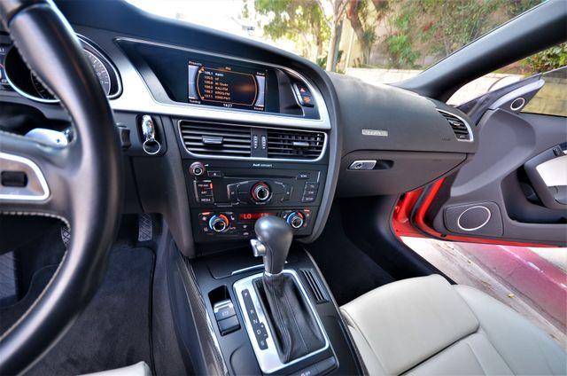2012 Audi S5 Premium Plus Reseda, CA 40