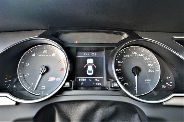 2012 Audi S5 Premium Plus Reseda, CA 5