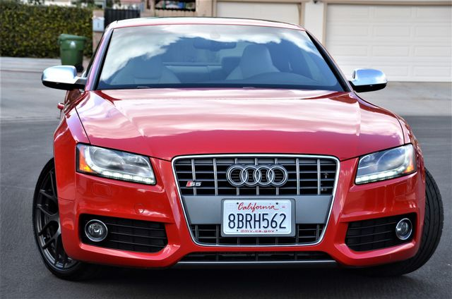 2012 Audi S5 Premium Plus Reseda, CA 8