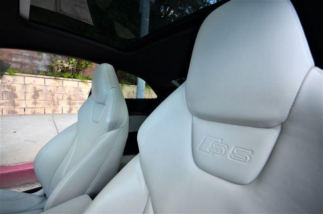 2012 Audi S5 Premium Plus Reseda, CA 44