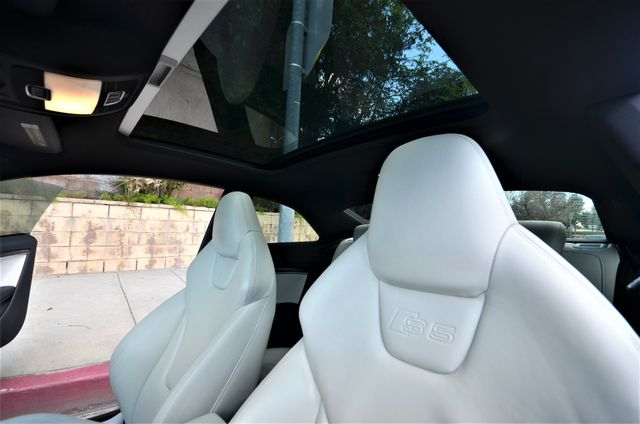 2012 Audi S5 Premium Plus Reseda, CA 6