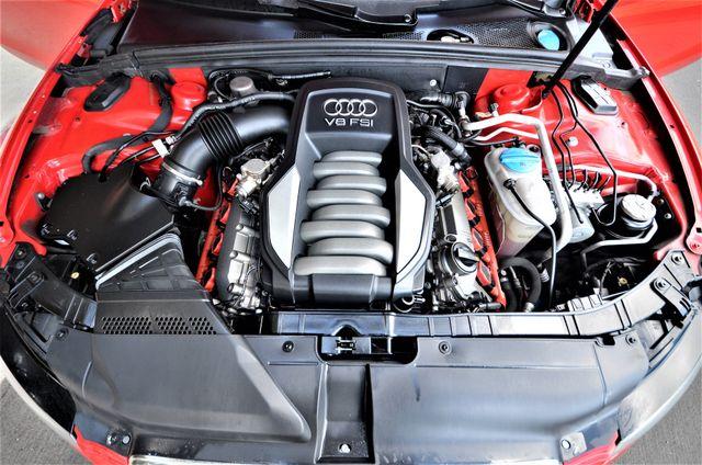 2012 Audi S5 Premium Plus Reseda, CA 7