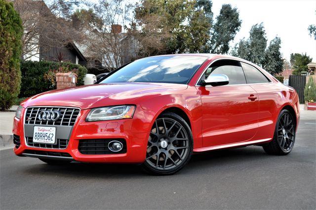 2012 Audi S5 Premium Plus Reseda, CA 1