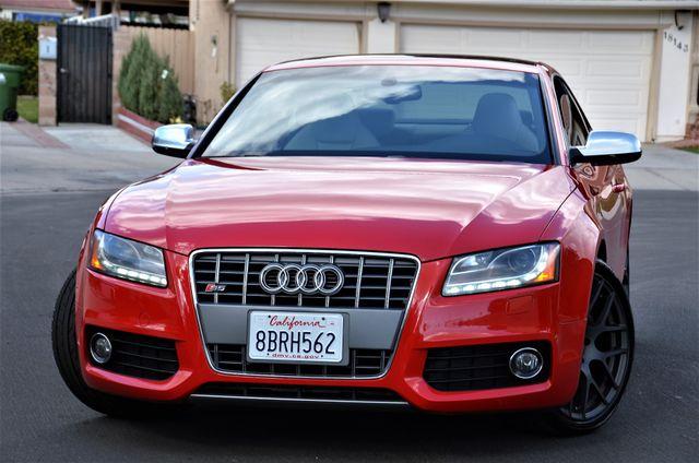 2012 Audi S5 Premium Plus Reseda, CA 15
