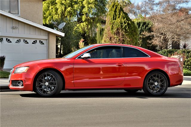 2012 Audi S5 Premium Plus Reseda, CA 18