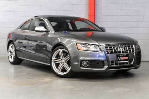 2012 Audi S5 Prestige in Walnut Creek
