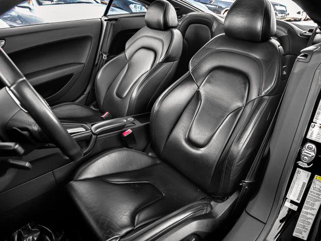 2012 Audi TT 2.0T Prestige Burbank, CA 10