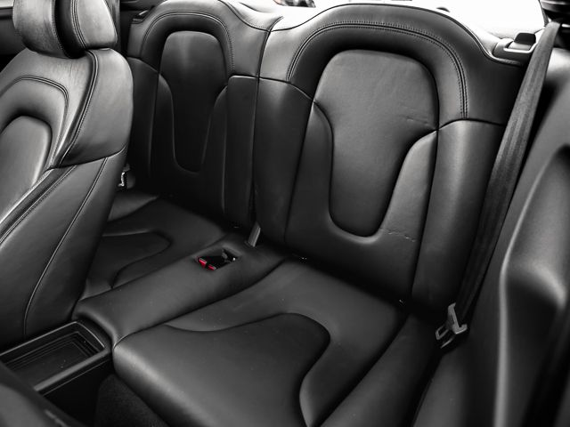 2012 Audi TT 2.0T Prestige Burbank, CA 12