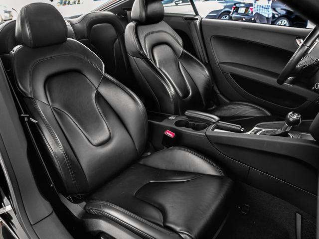 2012 Audi TT 2.0T Prestige Burbank, CA 14