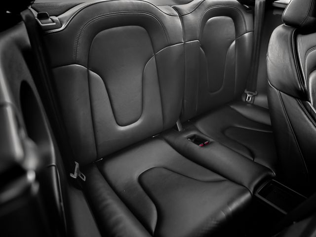 2012 Audi TT 2.0T Prestige Burbank, CA 15