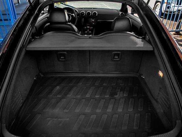 2012 Audi TT 2.0T Prestige Burbank, CA 22