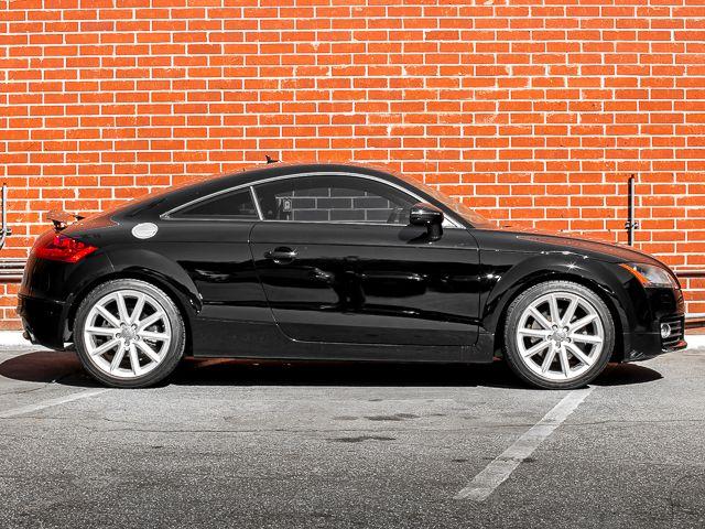 2012 Audi TT 2.0T Prestige Burbank, CA 6