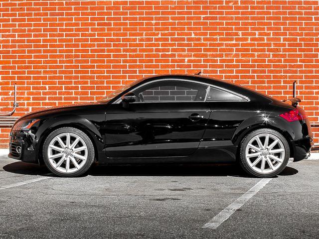 2012 Audi TT 2.0T Prestige Burbank, CA 7