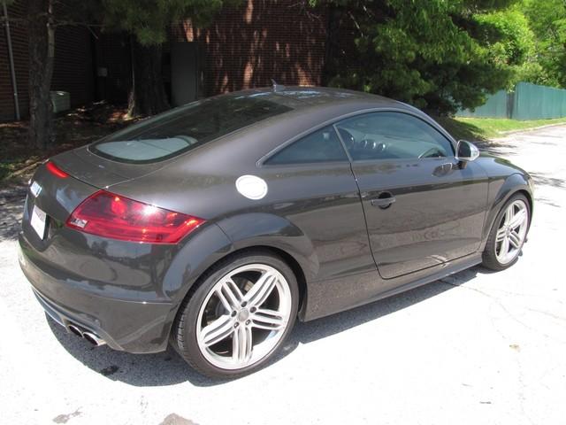 2012 Audi TTS 2.0T Prestige St. Louis, Missouri 1